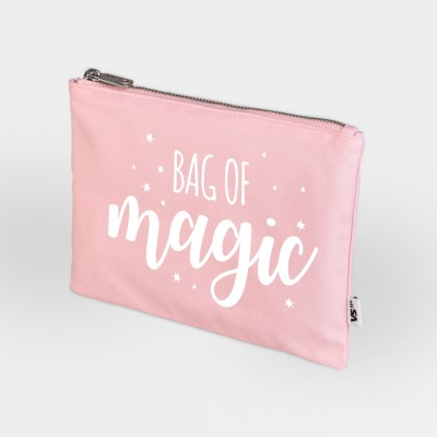 Bag of magic - Zip Bag